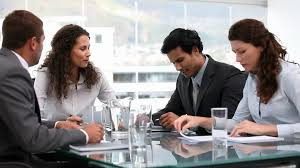 Business People Business Meeting Hd Stock Video 352 510 432 Framepool Rightsmith Stock Footage
