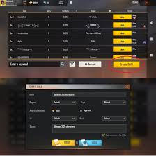 The site that is all about garena's game, garena free fire. Here Are Top 20 Cool Free Fire Guild Names