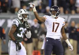 - Washington Bears Jeffery Times Alshon Violation Wide For Suspended Receiver Chicago Games Four Ped
