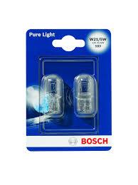 W21 5w Brake Light Bosch 1987301079 W21 5w Brake Lights