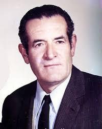 Marcos de la Obdulia. Alcalde desde mayo de 1956 hasta febrero de 1960. Marcos Ruiz Gallego. Marcos de la Obdulia. Alcalde desde mayo de 1956 hasta febrero ... - 18_marcos-ruiz-gallego