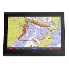 Garmin Gpsmap 8400 Series Mfd Hd Touchscreen Chartplotters