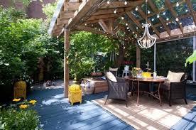 Small Picture Impressive on Back Garden Patio Ideas Small Terrace Design Ideas