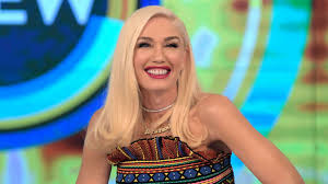 Gwen stefani and eve — let me blow ya mind (2001). Gwen Stefani Says Feminist Anthem Just A Girl Is About Power Through Your Sexuality Vulnerability Abc News