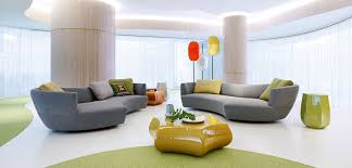 roche bobois floor cushion seating. DIGITAL LARGE ROUND 3-SEAT SOFA Roche Bobois Floor Cushion Seating