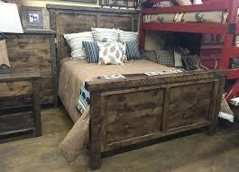 smart design furniture. Rustic Bed Sets Furniture Stunning Ideas Barn Wood Bedroom Smart Design S Etc