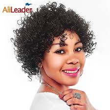 Black Women Hair Style black women short hair styles promotionshop for promotional black 1328 by wearticles.com