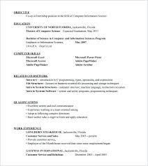Entry Level Hvac Resume Sample It Resumes Entry Level Resume For
