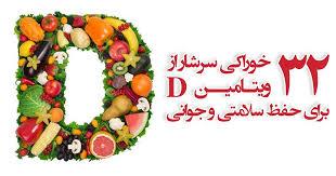 نتیجه تصویری برای داشتن رژیم غذایی مغذی با کلسیم کافی و ویتامین D