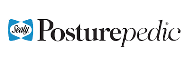 Image Optimum Logoposturepedic El Dorado Furniture Mattresses More Sealy Posturepedic