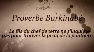 Proverbe Du Jour 24 Décembre 2016