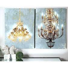 chandelier wall art chandeliers chandelier wall art set of 2 led light up chandelier canvas wall chandelier wall art