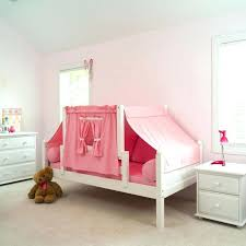 Wooden Kid Bed F White Kids Bunk Bed Solid Wood Childrens Bedroom ...