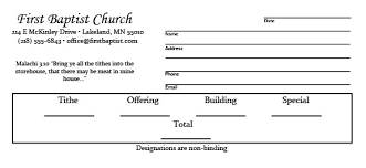 Church Offering Envelopes Templates Free Design Your Own Offering Envelopes Free Templates Kjv Com