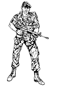 Soldiers Free Coloring Pages On Art Coloring Pages