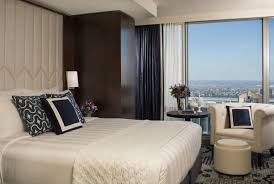 Marriott Two Bedroom Suite Marriott Opens The Countrys Tallest Hotel In New York City