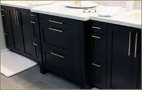 Kitchen Cabinets With Pulls Bar Pulls For Kitchen Cabinets