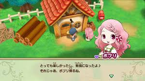 Story of llylgamyn (english patched). Harvest Moon Friends Of Mineral Town Remake Coming To Nintendo Switch Ign