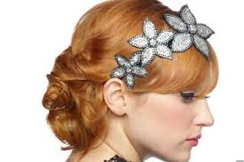 20s Hair Style vintageinspired hair accessories with 1920s flair photos huffpost 8492 by wearticles.com