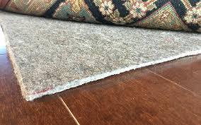 felt rug pads for laminate floors area designs