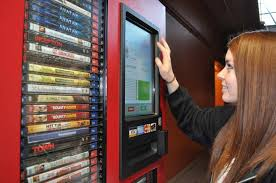 Rent A Dvd Vending Machine Best DVD Rental Stations Added To Several Dorms Daily Trojan