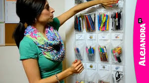 organizing a small office. [VIDEO]: School Supply Organization - How To Organize Small Supplies At Home Organizing A Office G