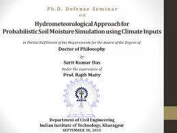 Phd dissertation ppt