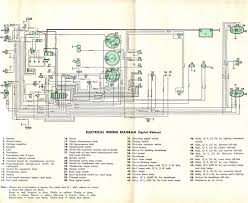 ultimostile engineering Alfa Romeo Spider Wiring Diagram or how about a full electrical diagram for a modern car alfa romeo spider wiring diagram