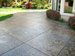 full size of pros and cons of stamping concrete stamped concrete patio photos stamped concrete patio