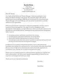 Special Examples Of Resumes For Restaurant Servers Professional