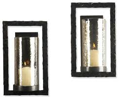 electric wall sconces modern lighting. Electric Wall Scones Bronze Sconces Modern Lighting Oiled Rectangle Sconce Candle