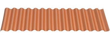 7 8 corrugated copper penny