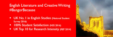 Creative Writing   Imperial College London BA English Literature with Creative Writing       entry    The University  of Manchester