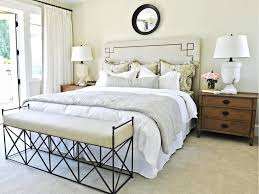 Bedroom Simplicity Country Style Design Presenting Pale Queen Headboards  Wooden Homemade White Archived On Furniture Category