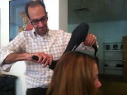 11 years hair on palmer in larchmont