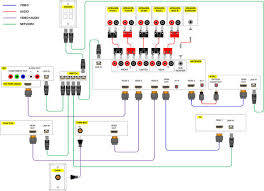 mono amp wiring diagram images channel car amp wiring speaker wiring diagram parallel auto schematic