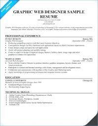Front End Developer Resume Web Sample Template Doc Mysetlist Co