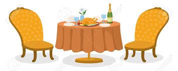 restaurant table clipart.  Table Clipart Table Restaurant Inside Restaurant Table Clipart E