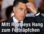 Der republikanische US-Präsidentschaftskandidat Mitt Romney greift sich auf ... - us_vorwahlen_ann_romney_pannen_1k_r.2137819