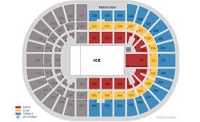 Disney On Ice Indianapolis Seating Chart Disney On Ice Presents Frozen 2019 04 20 In Columbus Oh