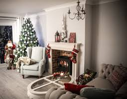 wonderful christmas diy makeover room decorating ideas home tour
