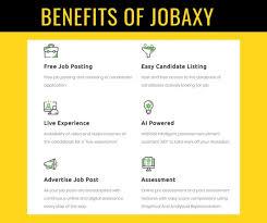 Jobaxy Free Job Posting Sites Philippines Mandaluyong City