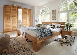 Schlafzimmer Bett Aus Massivholz Modern Zen Von Lars Olesen Günstig