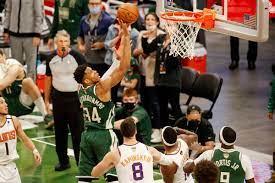 NBA Finals Game 4: Bucks vs Suns ...