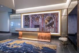 Hotel ZaZa – Houston Hotel Magazine