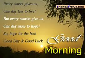 Google Good Morning Quotes