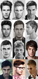 Hairstyle According To My Face 127 Best Images About Guys Hairstyles On Pinterest Trendy Mens