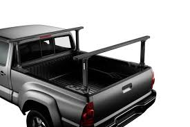 Thule 500XTB Xsporter Pro Black with Load Stops - Thule Truck Rack