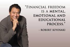 Robert Kiyosaki Quotes Classy 48 Robert Kiyosaki Inspirational Quotes On Money