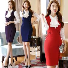 professional clothing usd 45 10 beauty salon beautician work clothes dress autumn and